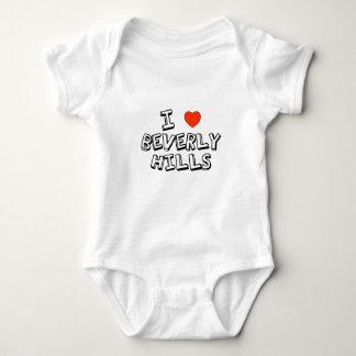I Heart Beverly Hills Baby Bodysuit