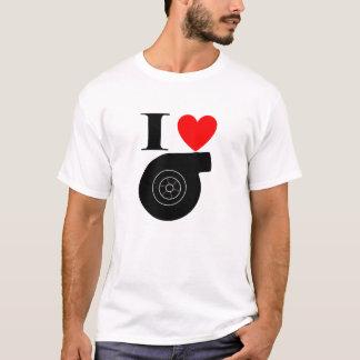 I Heart Boost T-Shirt
