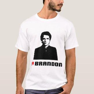 i heart brandon T-Shirt