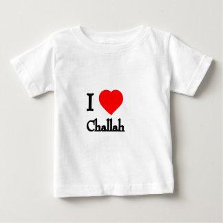 I Heart Challah Baby T-Shirt