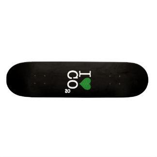 I Heart CO2 Skate Boards