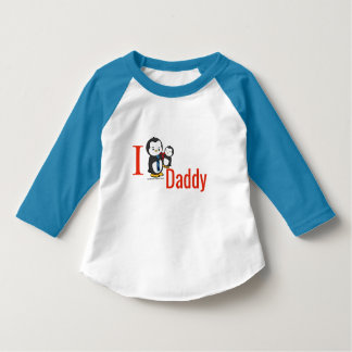 I Heart Daddy T-Shirt