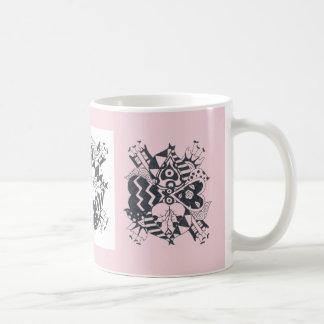 I Heart Daffodils Coffee Mug