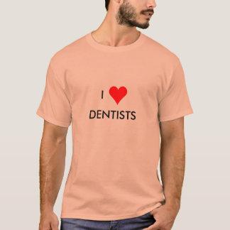 i heart dentists T-Shirt