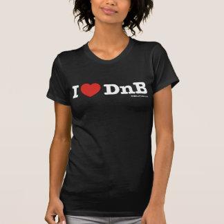 I Heart DnB T-Shirt