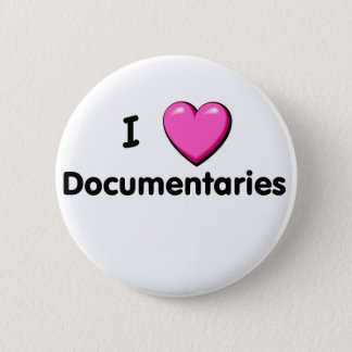 I Heart Documentaries Button