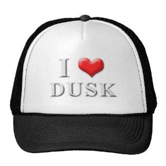 I Heart Dusk Hat 002