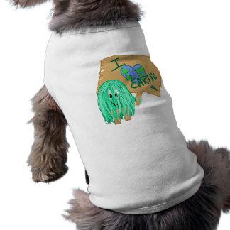 I heart earth pet clothes