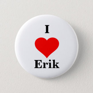 I heart Erik Button