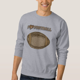 I Heart Football T-shirts and Gifts