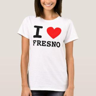 I Heart Fresno Shirt