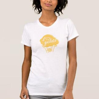 I Heart Gelato T-Shirt