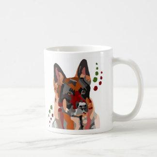 I [Heart] German Shepherds Coffee Mug