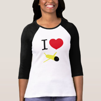 I Heart Gliders T-Shirt