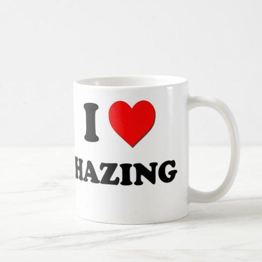 I Heart Hazing Coffee Mug