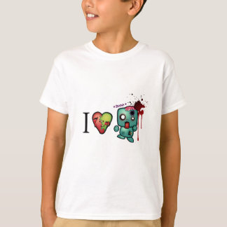 I Heart Headshots T-Shirt