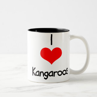 i-heart-kangaroos mug