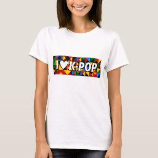 i heart korean pop T-Shirt