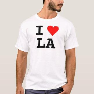 I heart LA T-Shirt
