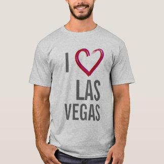 I Heart Las Vegas T-Shirt