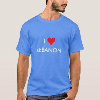 i heart lebanon T-Shirt