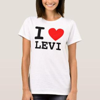 I Heart Levi Shirt