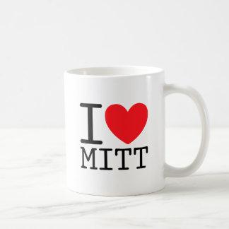 I Heart (Love) Mitt (Romney) Coffee Mug