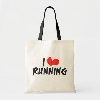 I heart (love) Running
