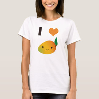 I Heart Mango T-Shirt