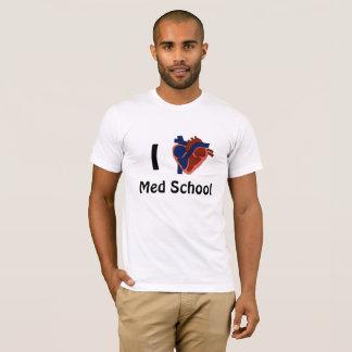 I heart med school T-Shirt
