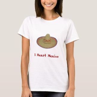 I Heart Mexico T-Shirt