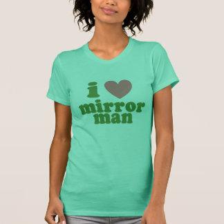 I Heart Mirror Man - Tshirt