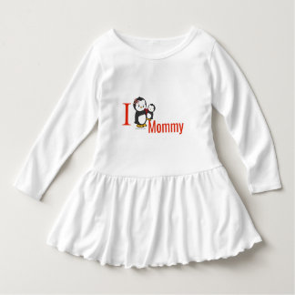 I Heart Mommy Dress