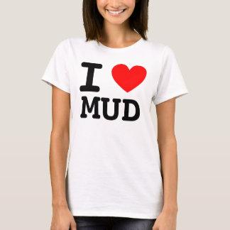 I Heart MUD Shirt