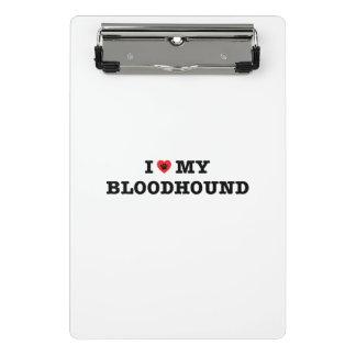 I Heart My Bloodhound