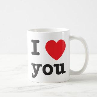 I heart my mug