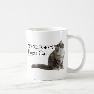 I Heart My Wegie Coffee Mug