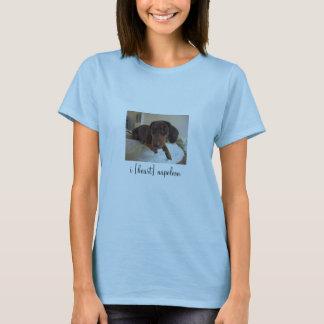 i [heart] napoleon T-Shirt