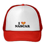 I (heart) NASCAR - Lite Mult-Products Hats