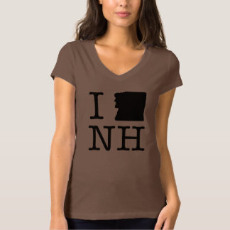I Heart New Hampshire T-Shirt