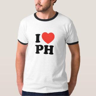 I Heart PH T-Shirt