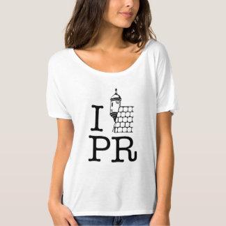 I Heart Puerto Rico T-Shirt