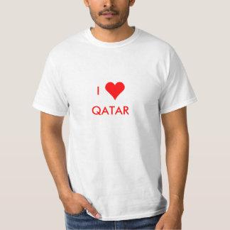 i heart qatar T-Shirt