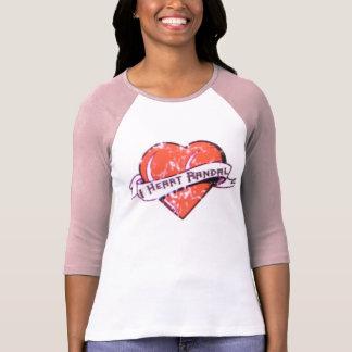 I Heart Randal_Lil Bash T-Shirt