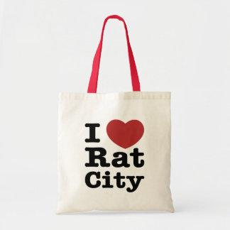I Heart Rat City