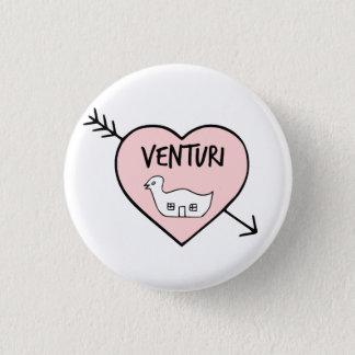 I Heart Robert Venturi Button