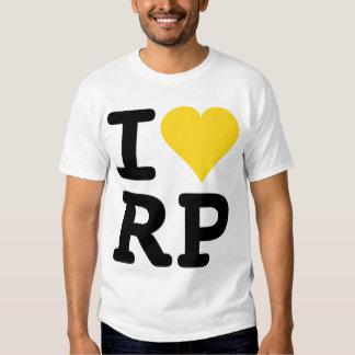 I Heart RP Shirts