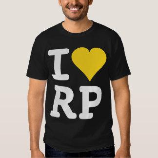 I Heart RP T Shirts