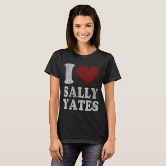 I Heart Sally Yates T-Shirt