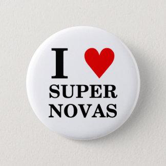 I (heart) SuperNovas Button